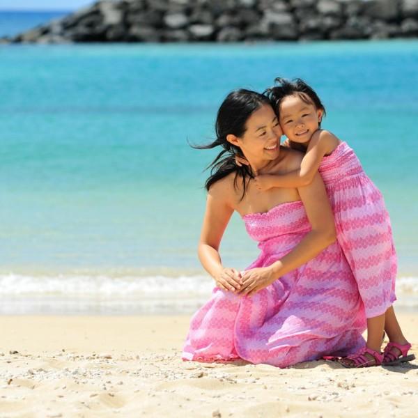 """子供と一緒に""""ハワイに移住""""するなら学校はとても大切"""