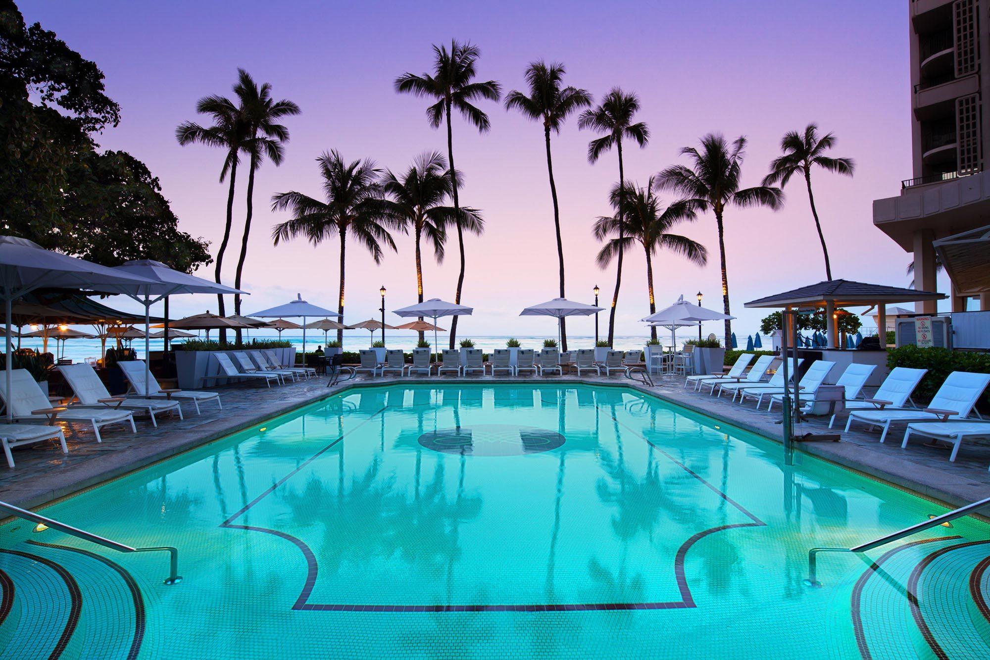 ハワイのオススメの過ごし方